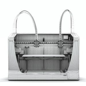 Impresoras 3D industriales