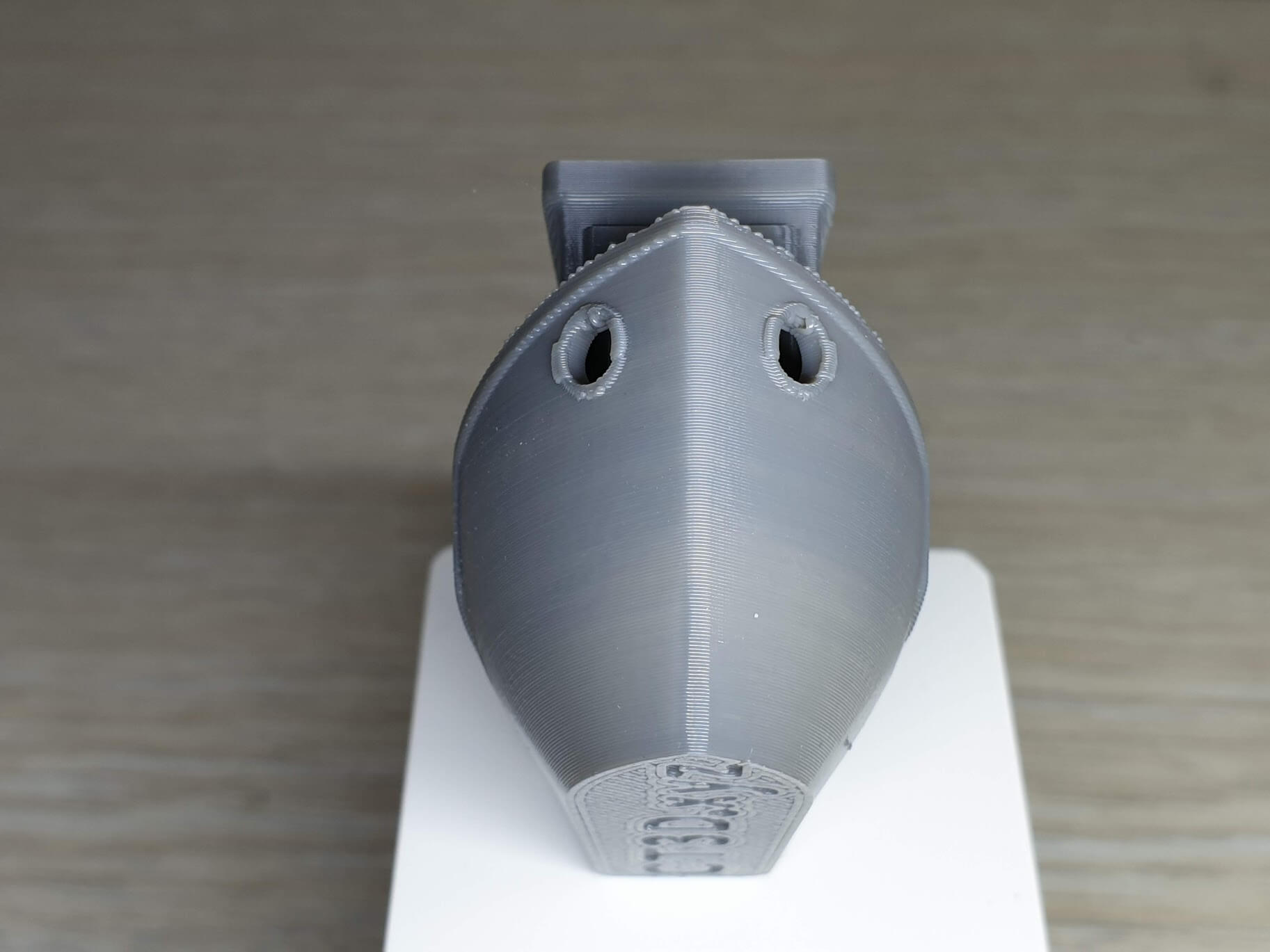 Ideamaker benchy 1 | IdeaMaker Profiles for Sidewinder X1 and Genius