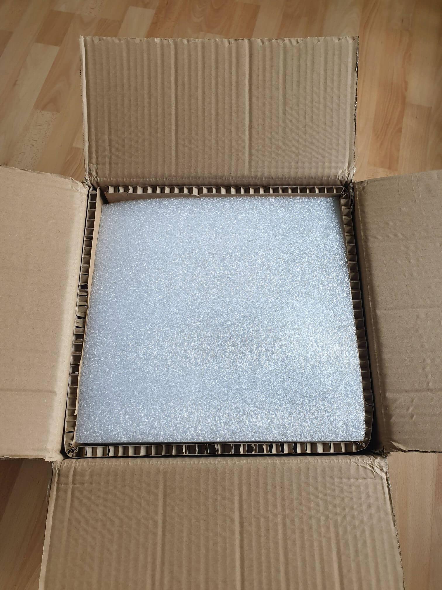 Longer Cube2 Mini Packaging 3 | Cube2 Mini Review - 3D Printer for Kids