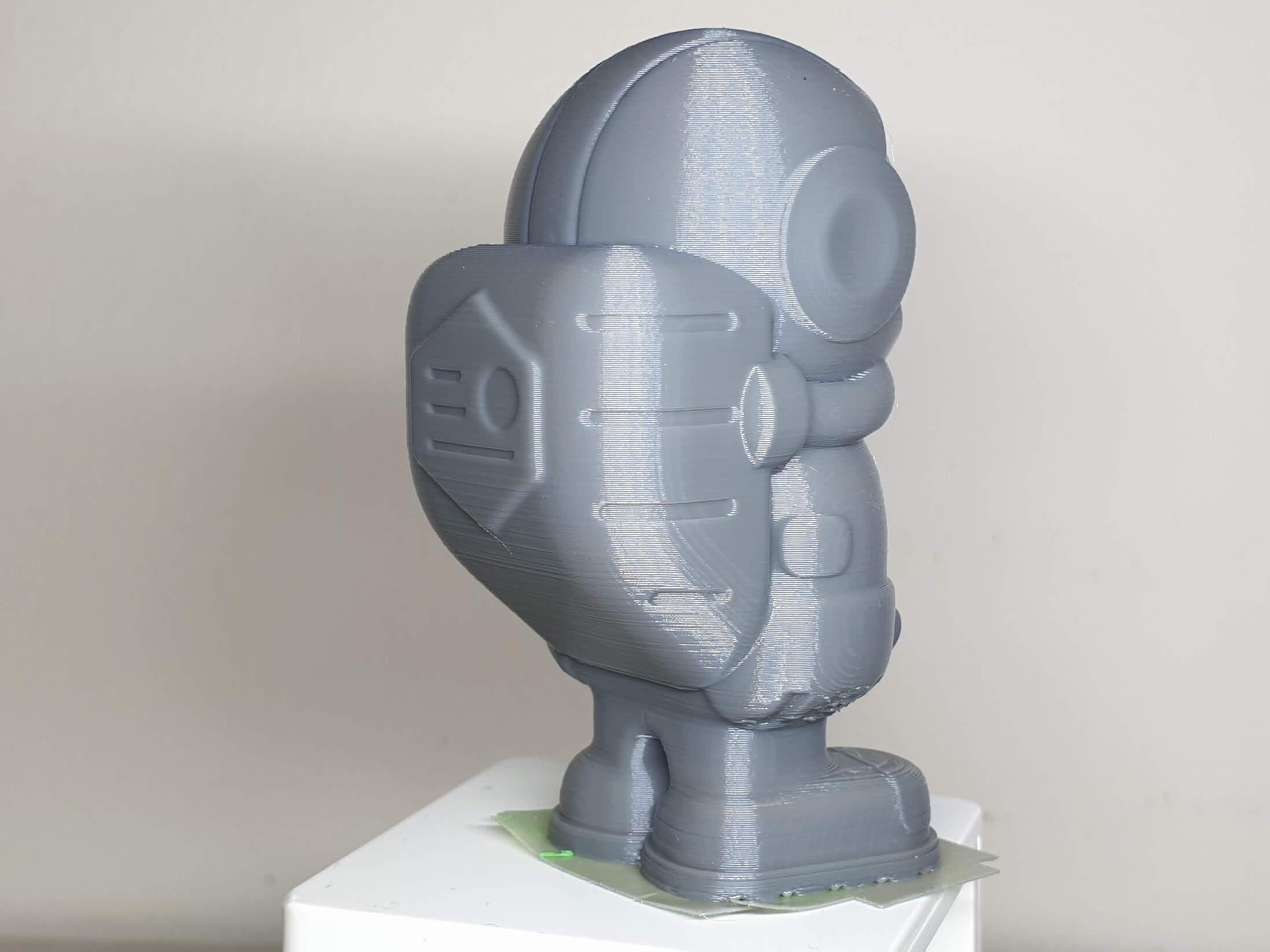 Phil A Ment Take 2 Longer Cube2 Mini 3 | Cube2 Mini Review - 3D Printer for Kids