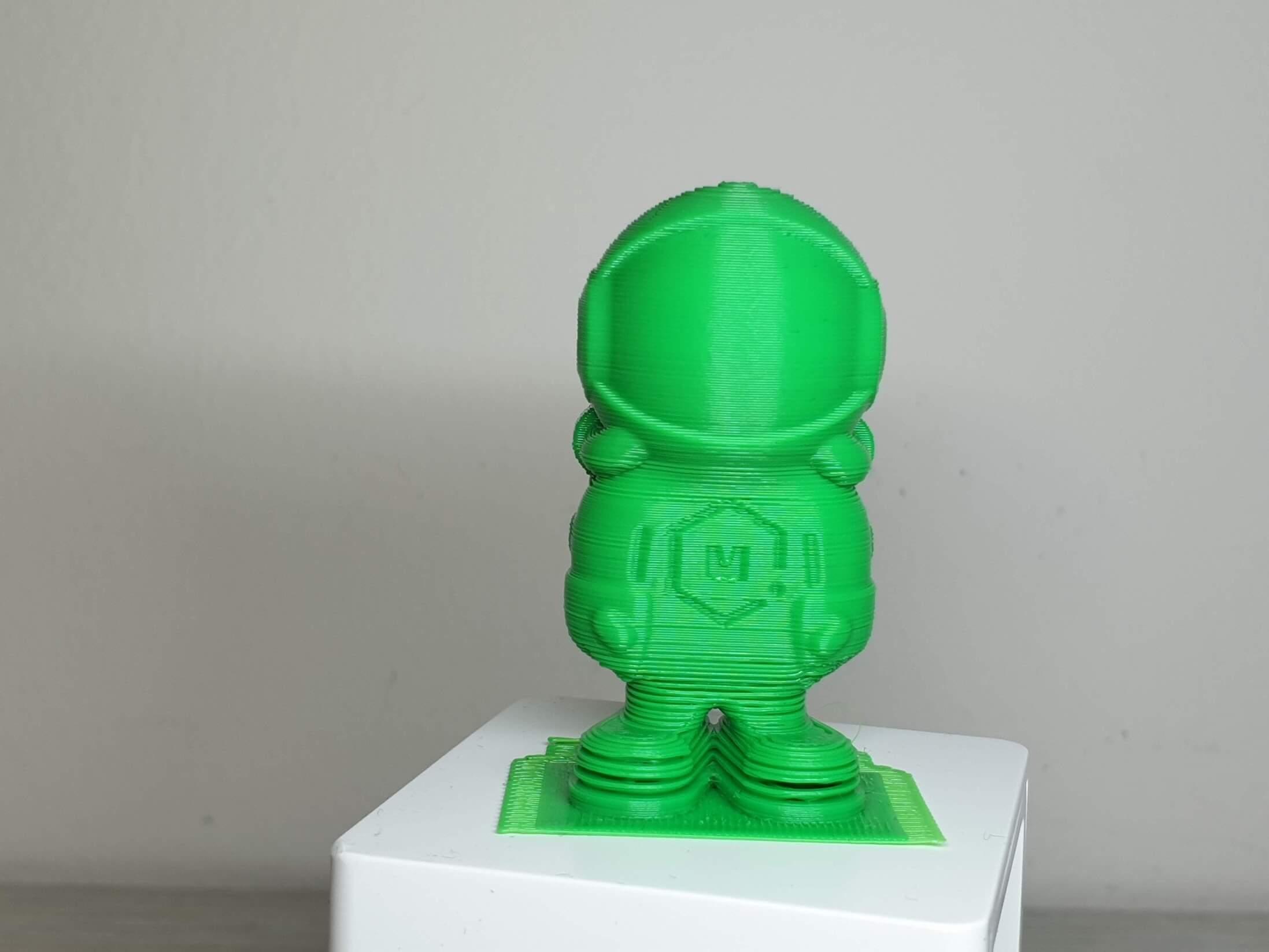 Phil A Ment on Longer Cube2 Mini 2 | Cube2 Mini Review - 3D Printer for Kids
