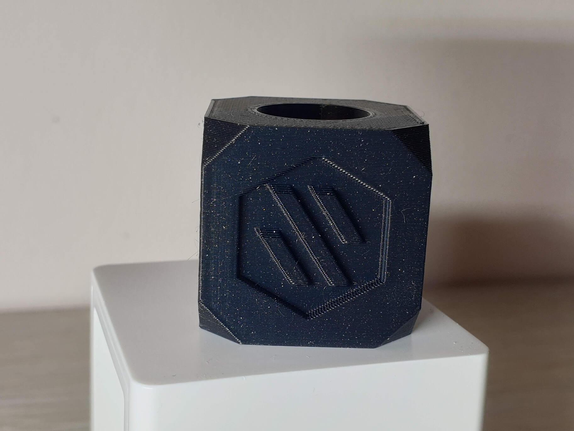 Voron Cube PETG IdeaMaker 3