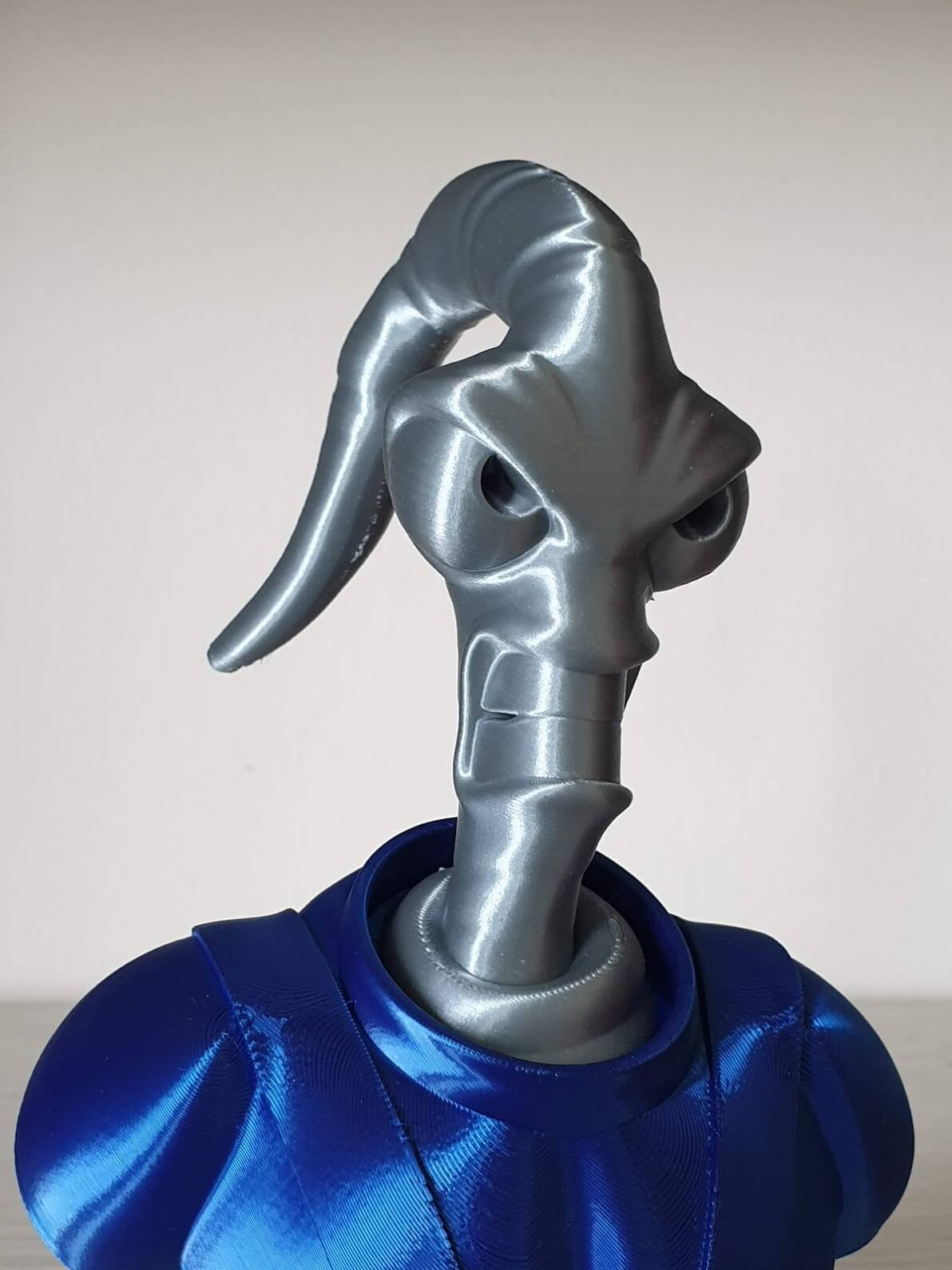 Earthworm Jim 3   13 Free 3D Printing Ideas for Beginners