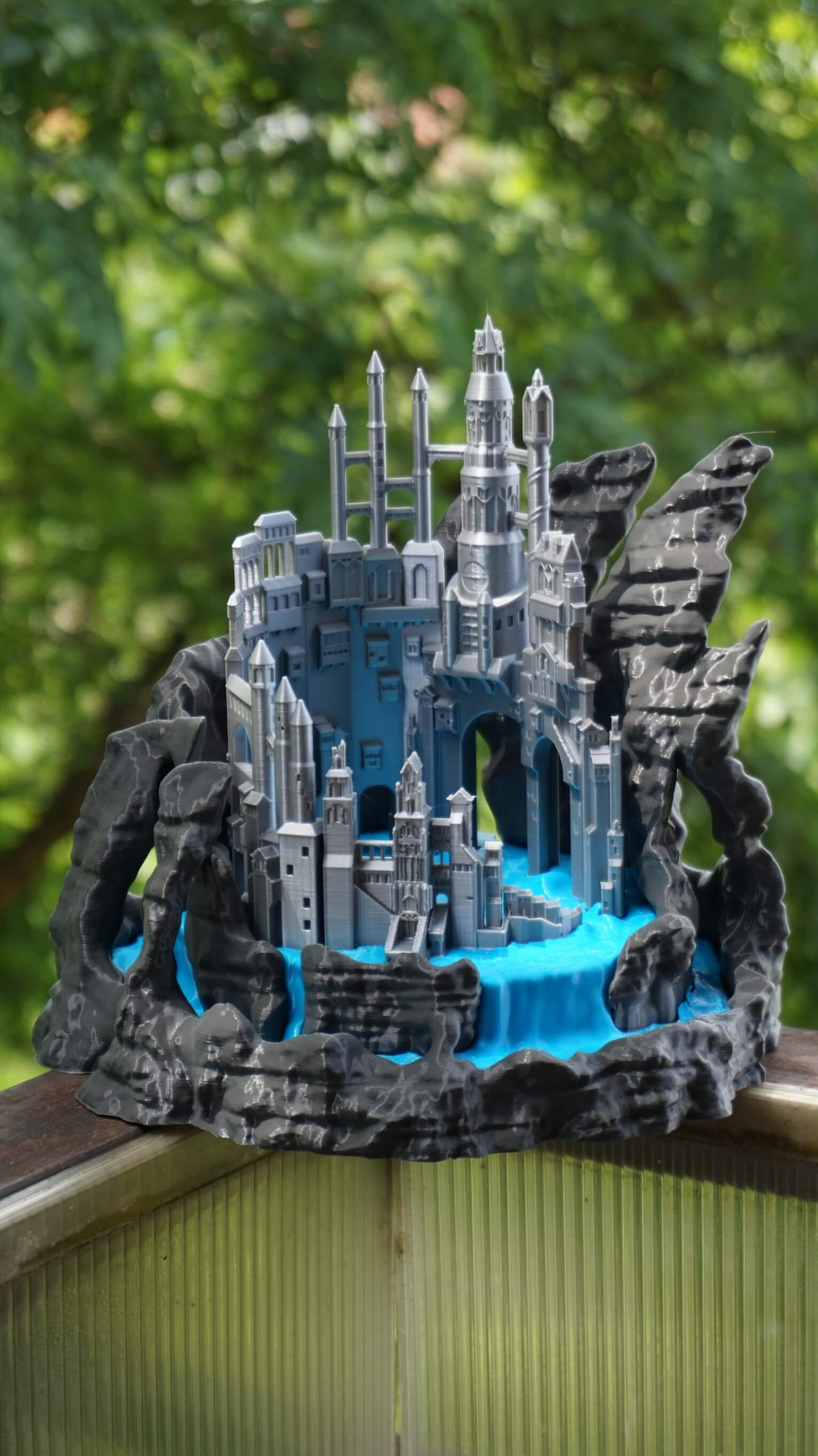 Vortex Keep by Jukka Seppänen 3 scaled   13 Free 3D Printing Ideas for Beginners