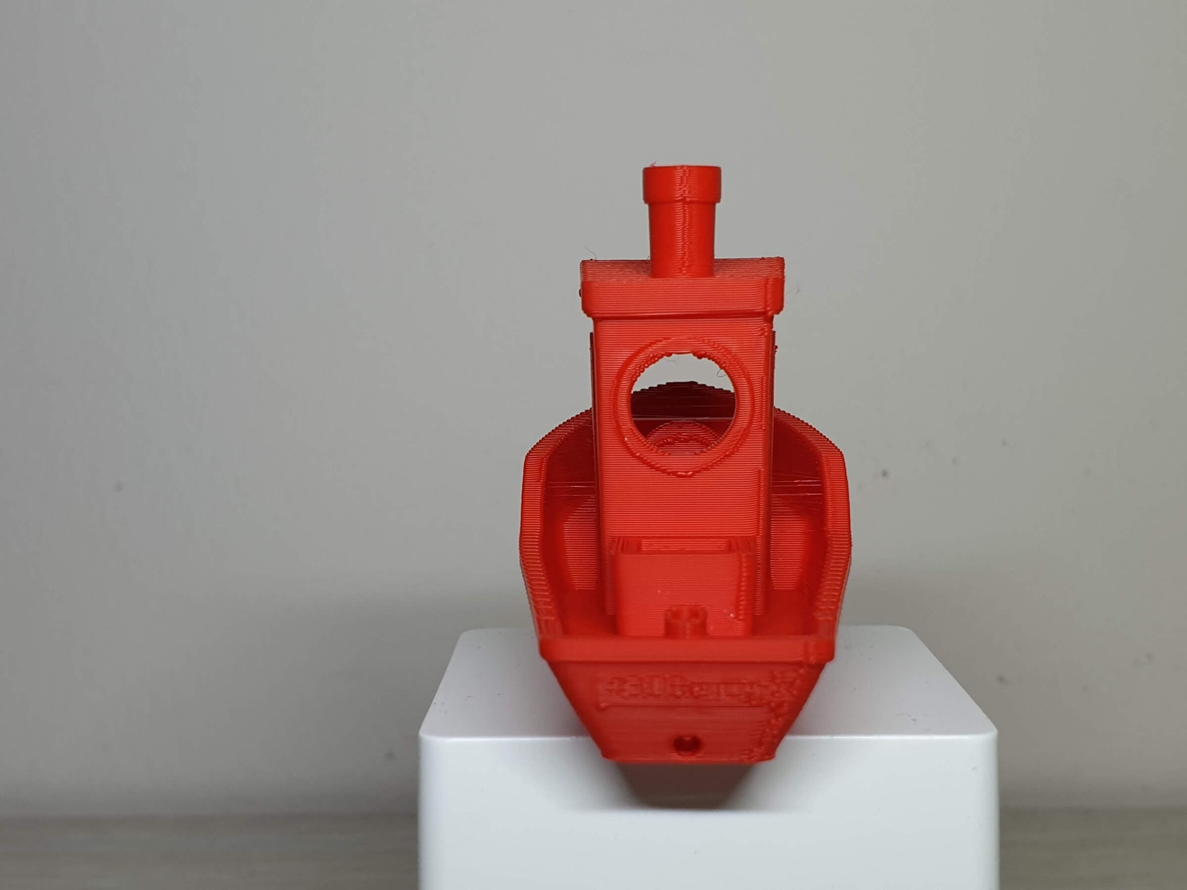 BIQU-B1-3D-Benchy-print-test-2