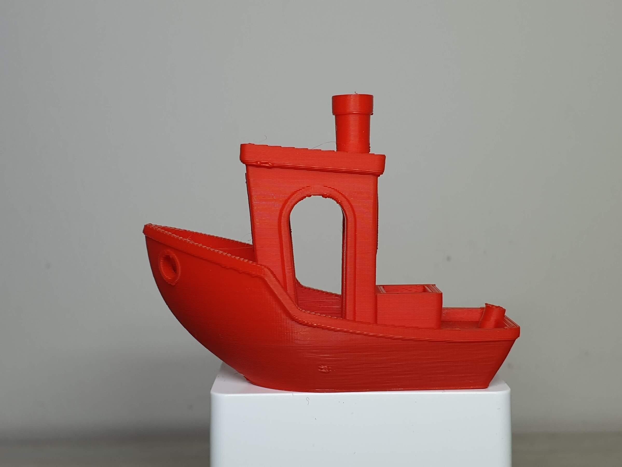 BIQU-B1-3D-Benchy-print-test-3