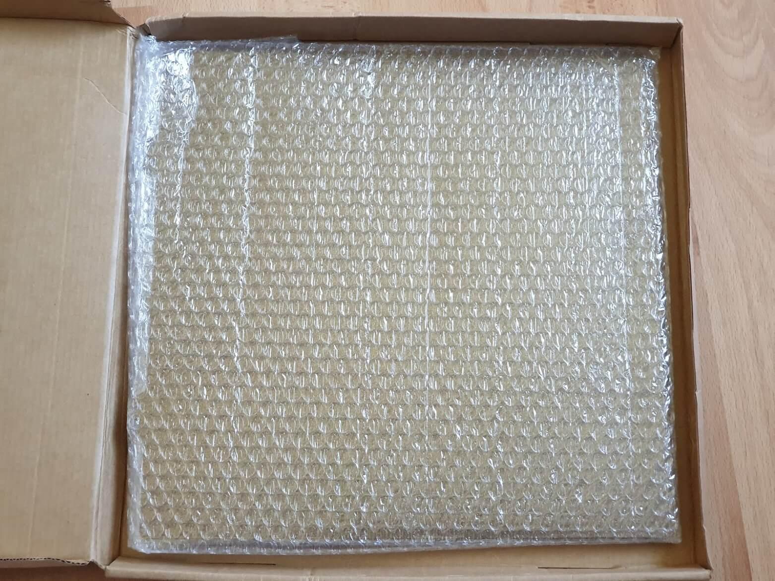 Textured PEI Powder Steel Plate Pacakging 1 | Textured PEI Powder Steel Plate from Banggood