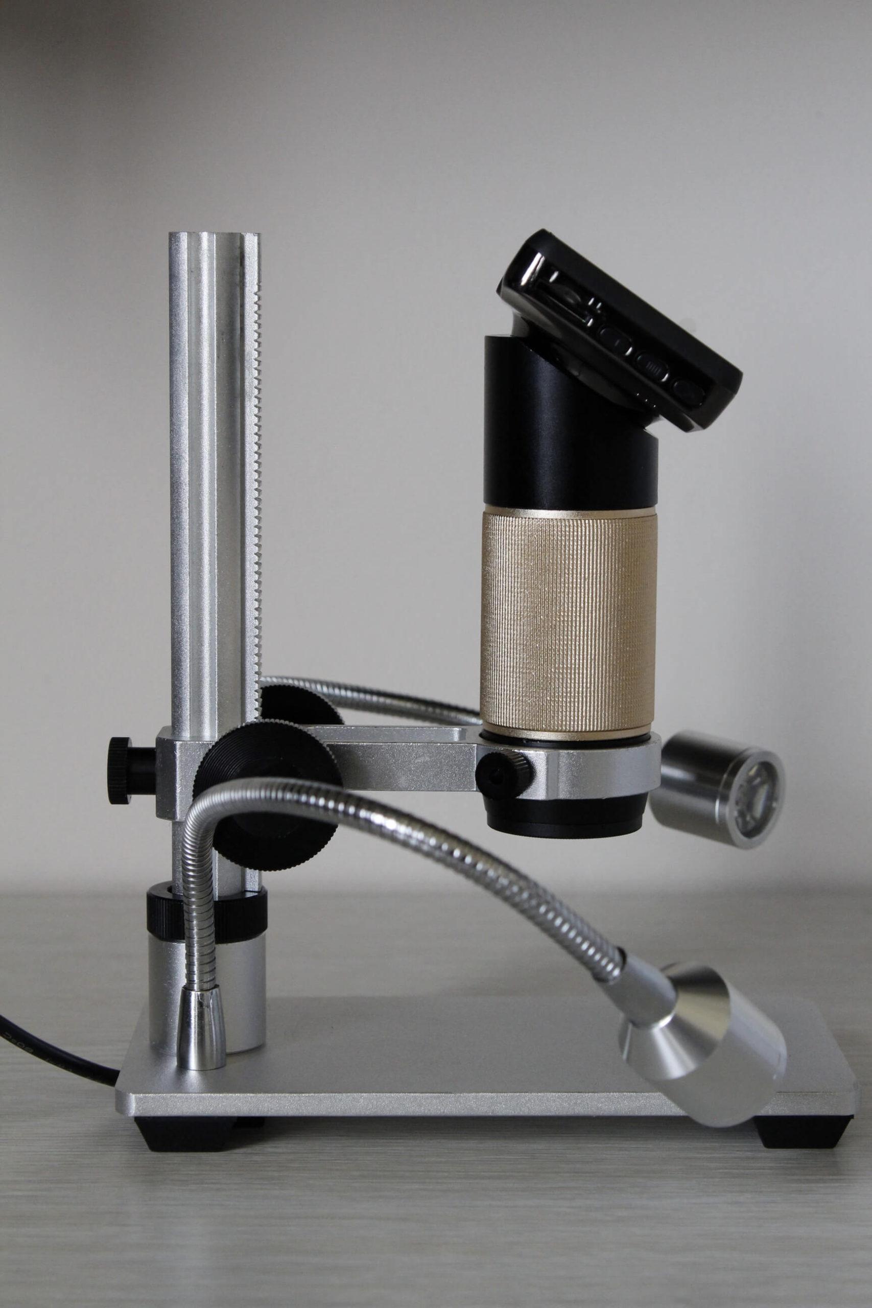 Andonstar-ADSM201-2 - Ultimate 3D Printer Nozzle Comparison