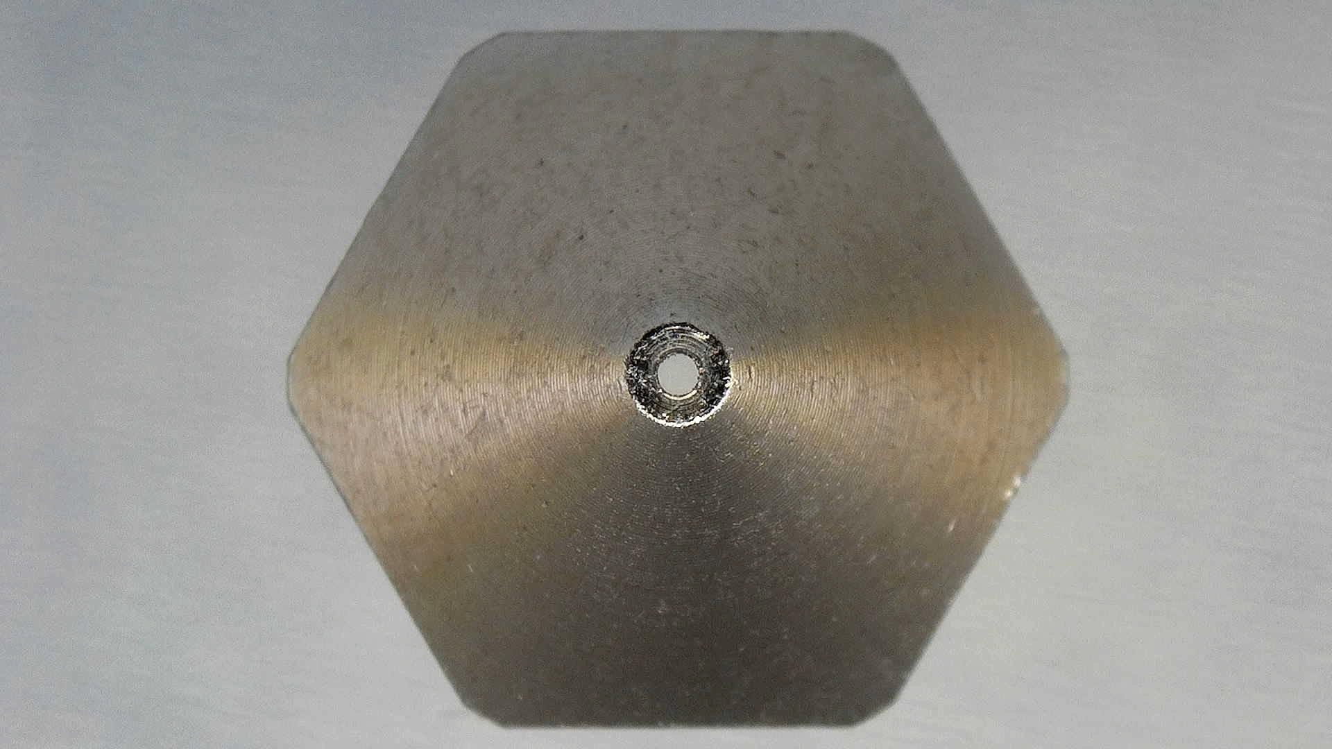 Mellow-NF-V6-Plated-Copper-Nozzle-2-3D Printer Nozzle Comparison