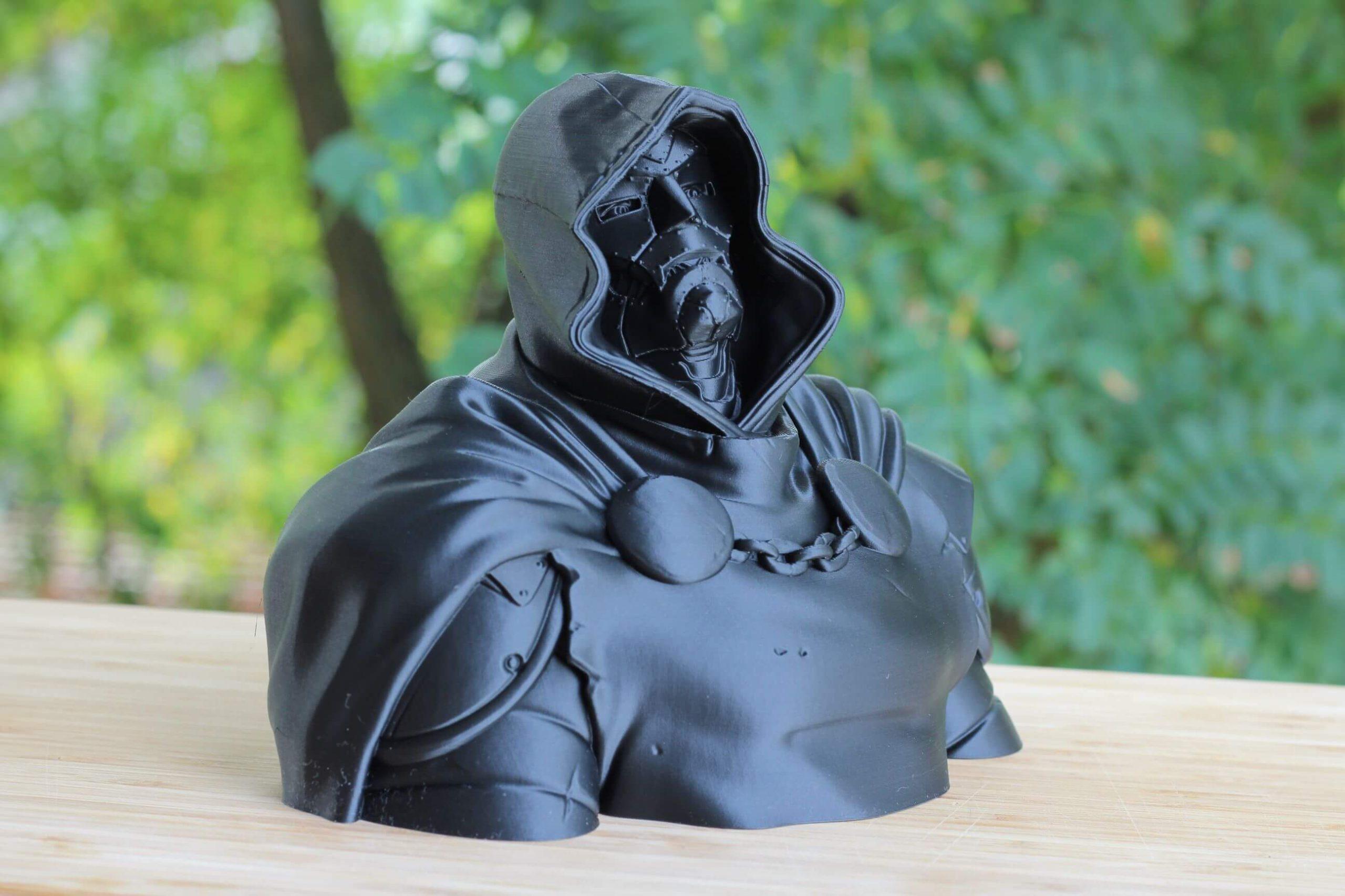 Doctor-Doom-Printer-on-Ortur-Obsidian-3