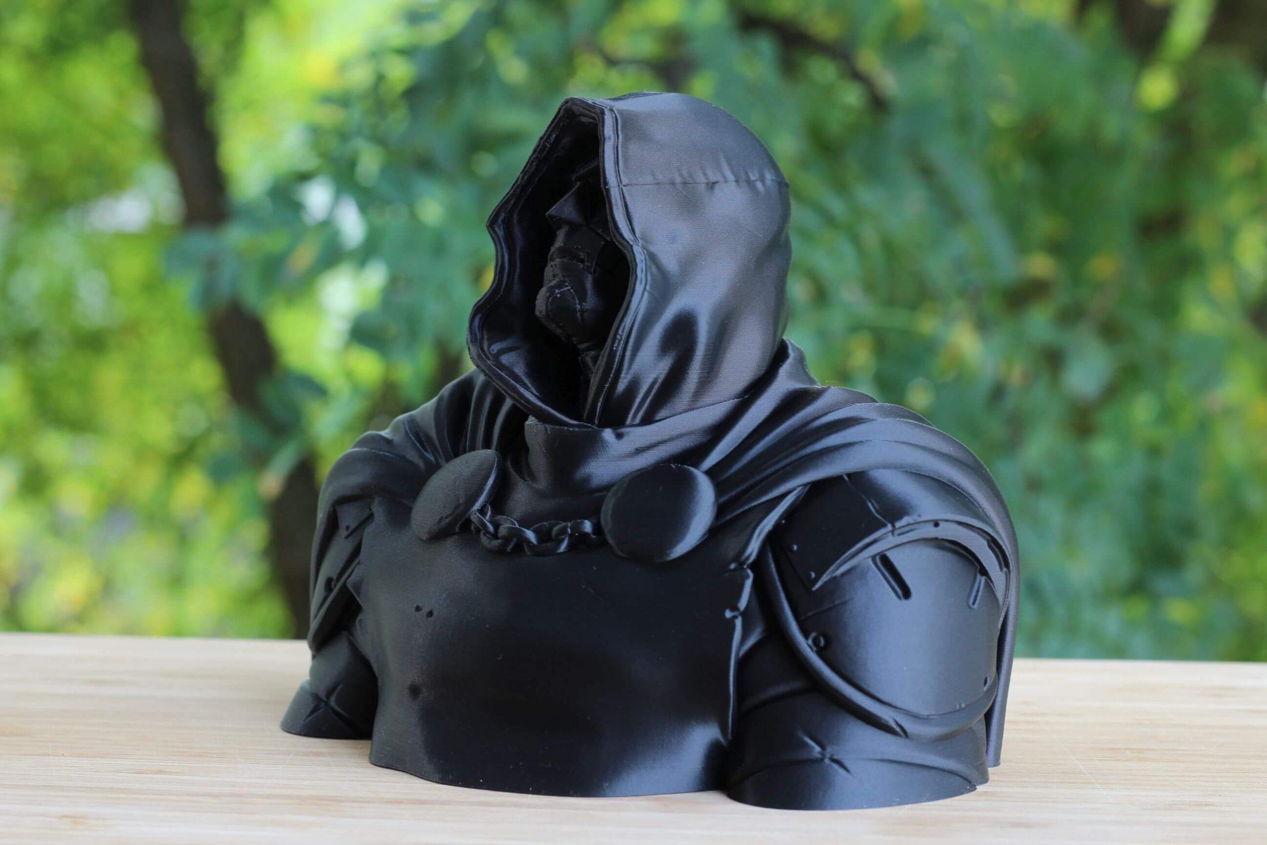 Doctor-Doom-Printer-on-Ortur-Obsidian-4