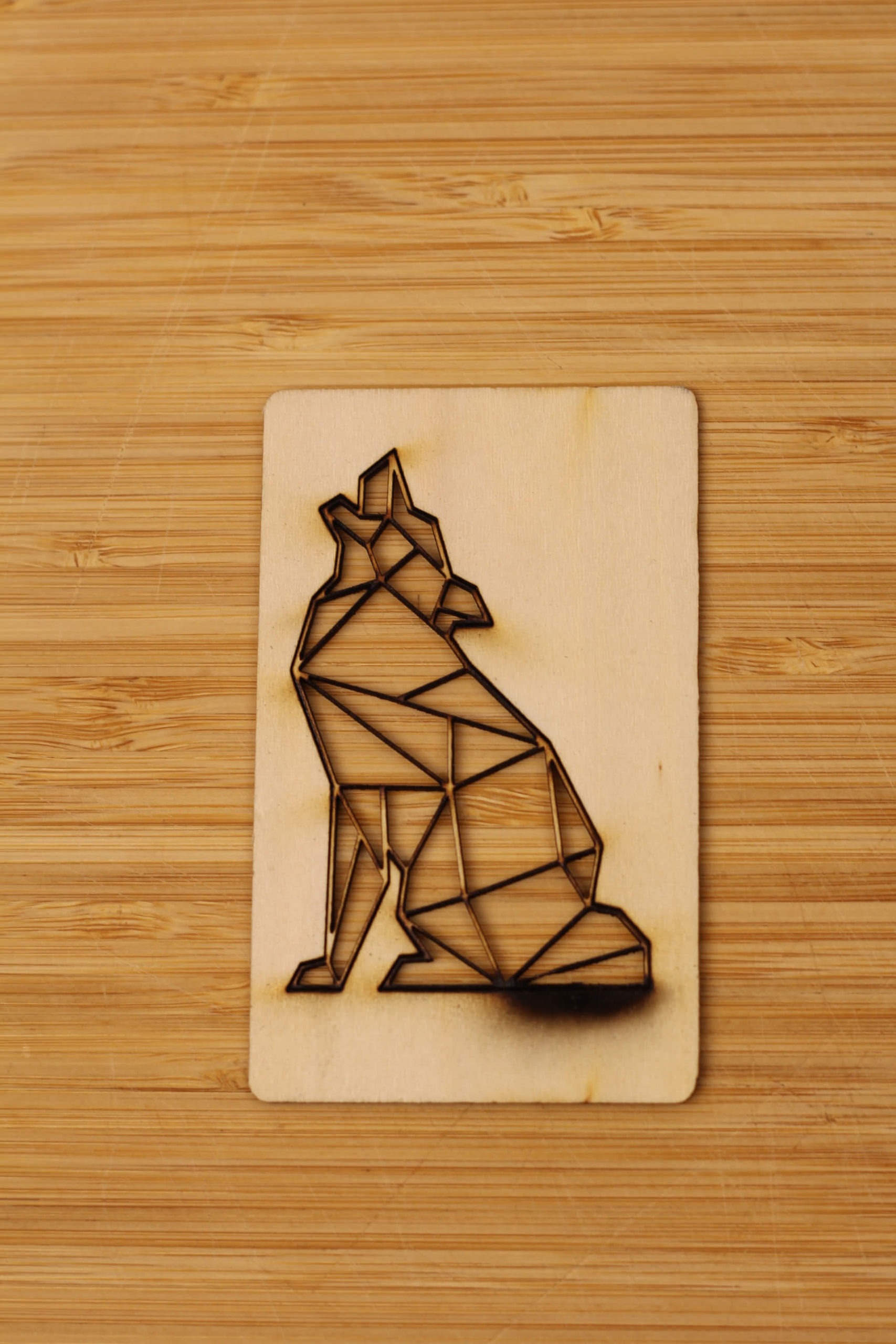 Wolf-Laser-Cut-on-ATOMSTACK-A5-2