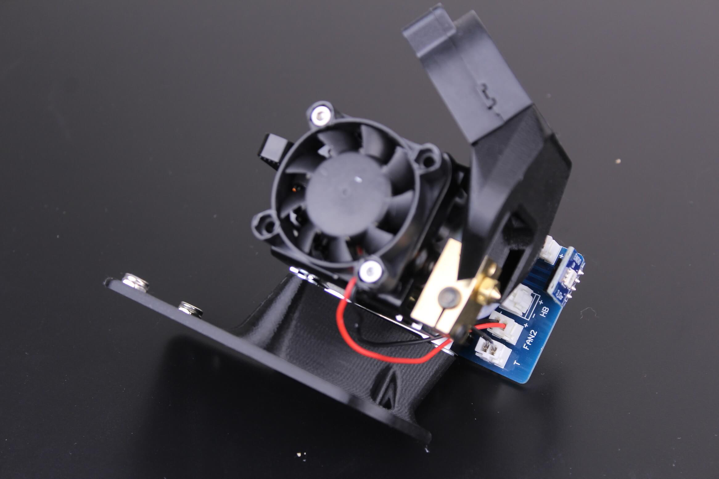 Trianglelab-Matrix-Extruder-assembled-for-the-Artillery-3D-printer-1