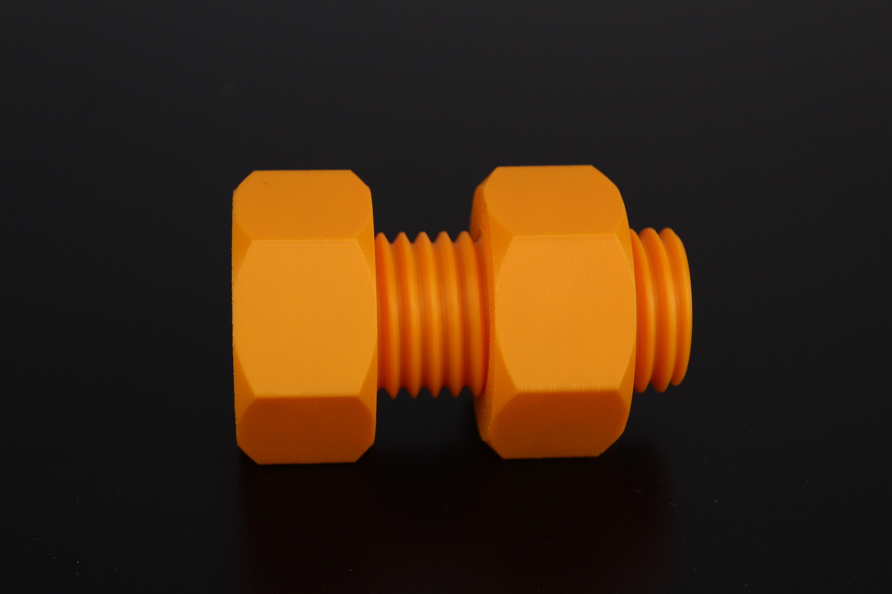Screw-and-nut-Fysetc-Prusa-Mini-Clone-3