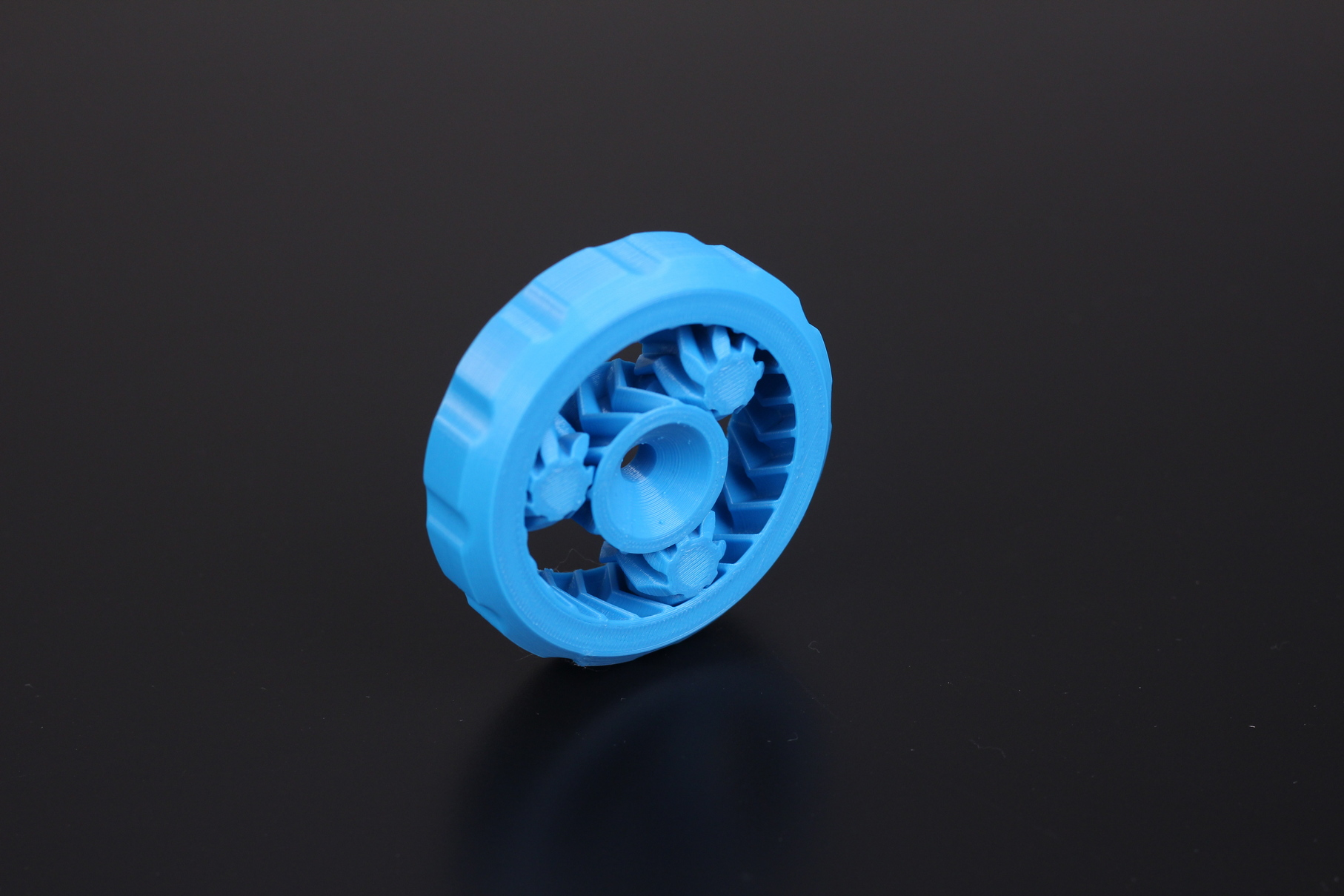 Epicyclic-Tester-printed-in-PETG-3