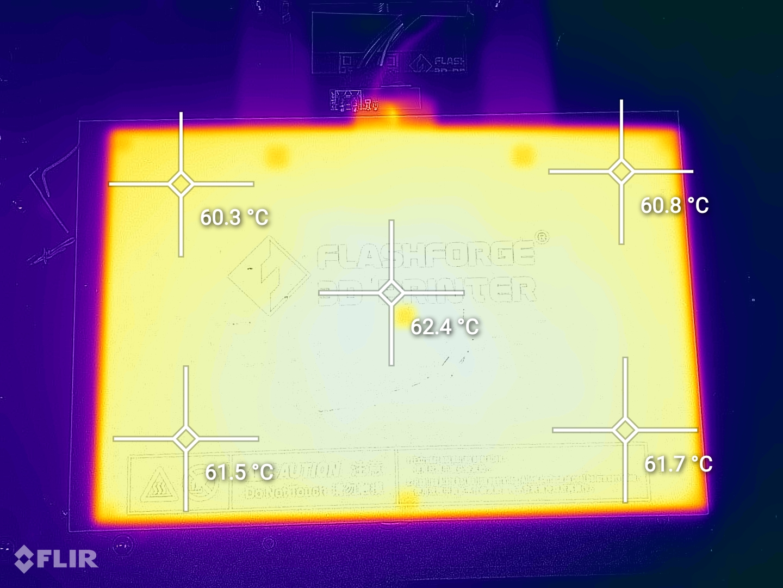 Flashforge-Creator-Pro-2-Heatbed-1