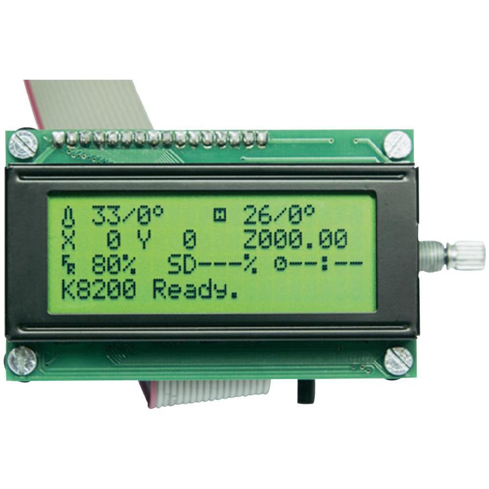 Standalone controller voor Velleman K8200