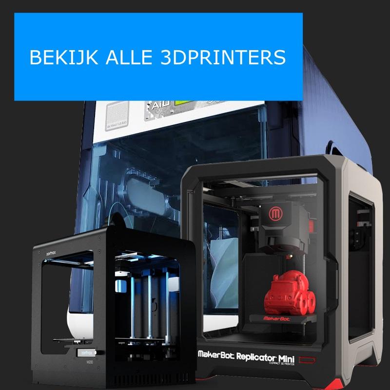 Bekijk all 3D printers