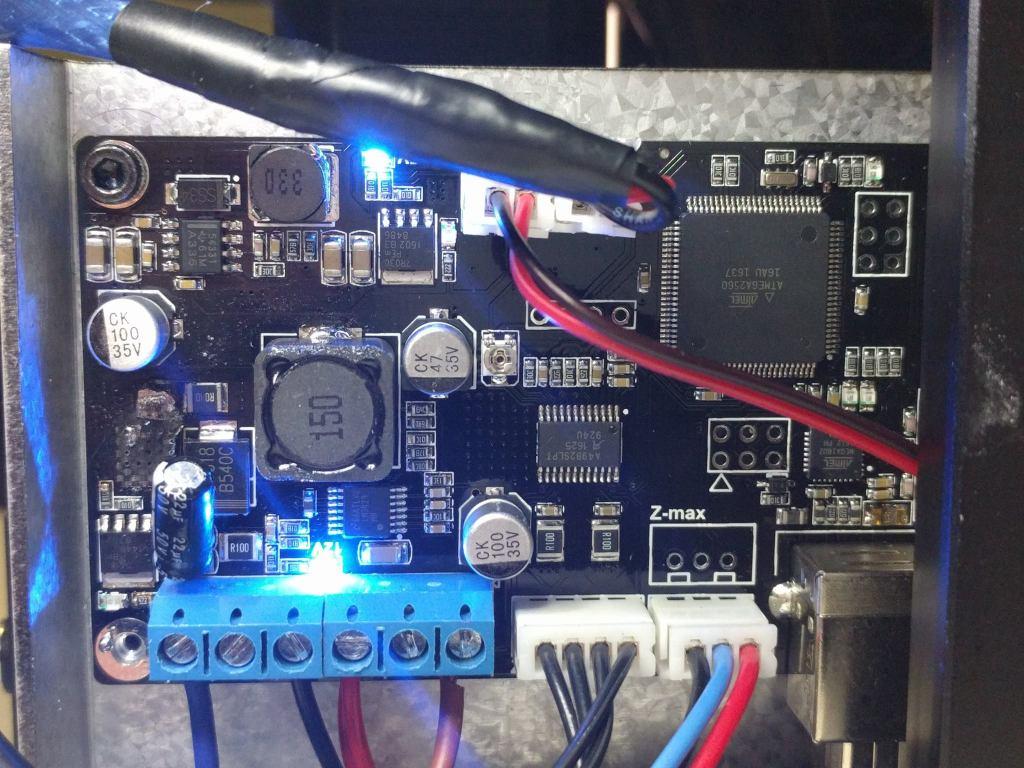 D7 Controller