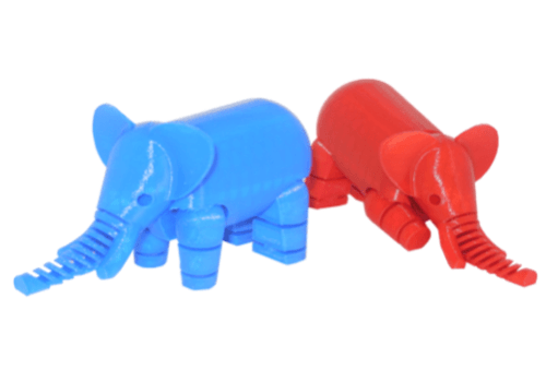 FigElephantTwoRedBlue02
