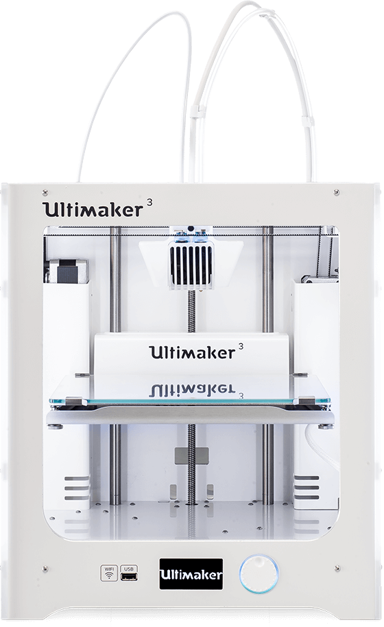 Utilimaker 3 Front View