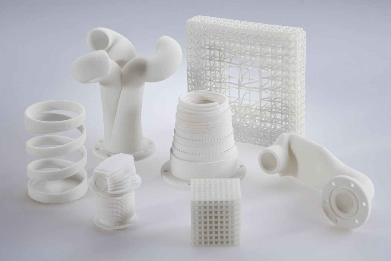 Evonik Commits To Hp Open Platform 3d Printing Industry