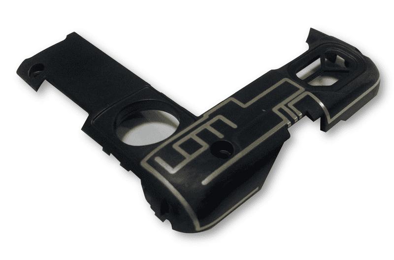 3D Printed Antenna – Liteon Mobile Oy. Image via Neotech AMT.