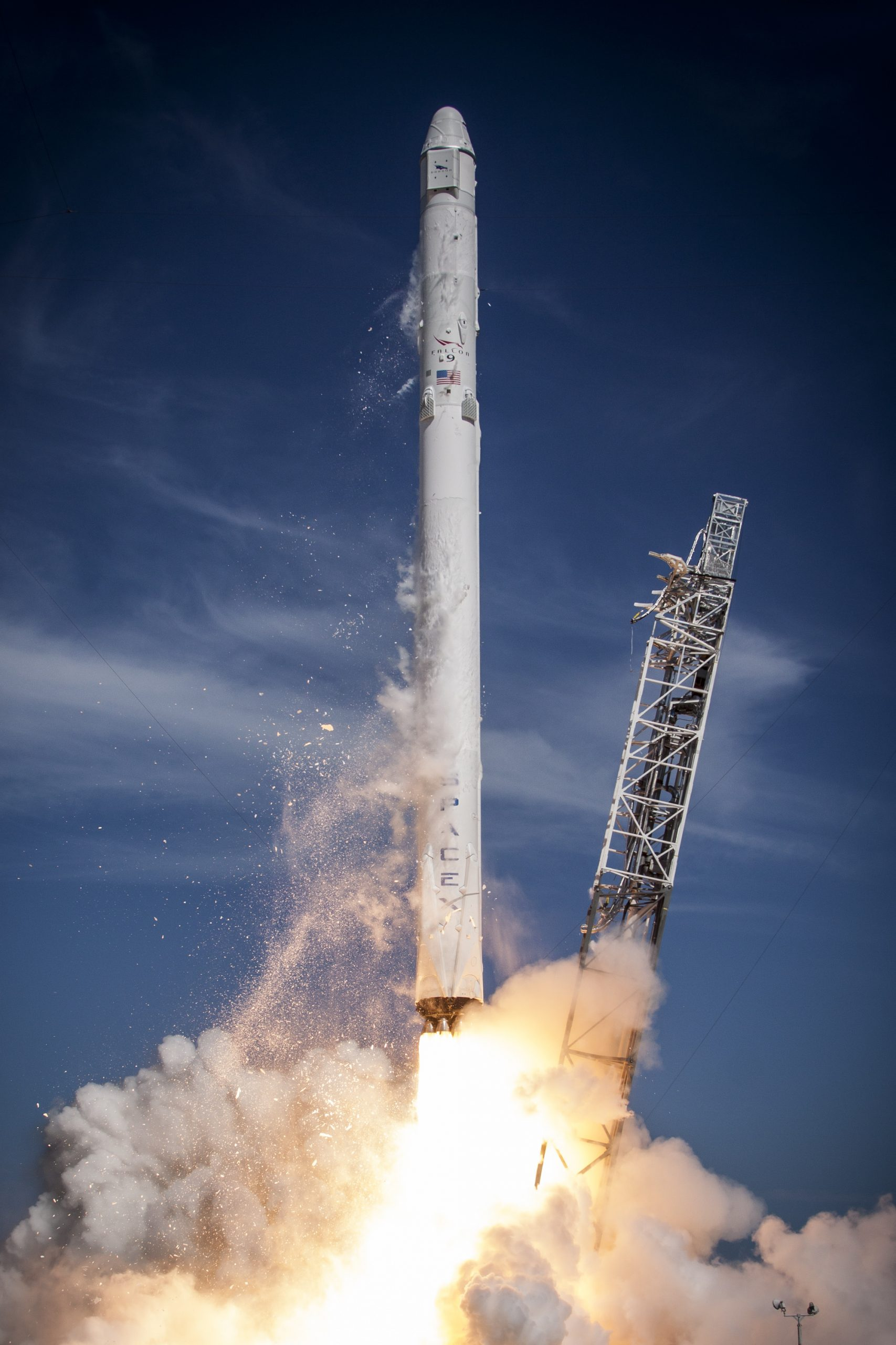 SPEE3D is turning its attention to 3D printing rocket engines. Image via SPEE3D.