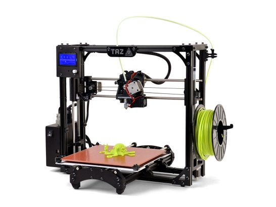 Pre-built 3d printer