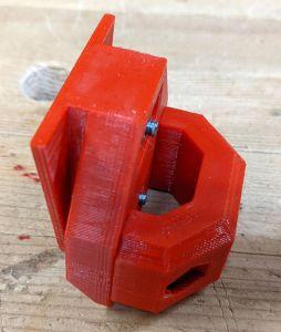 Toughbuilt Rail Clamp and Clip V2