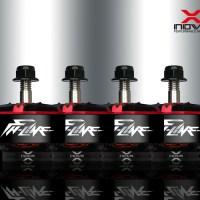 XNOVA 2207 1800Kv Freestyle Hard-Line