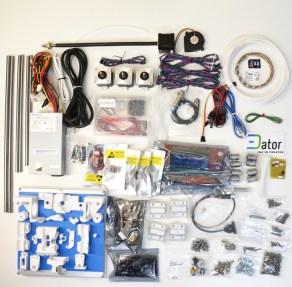 3Dator Kit II