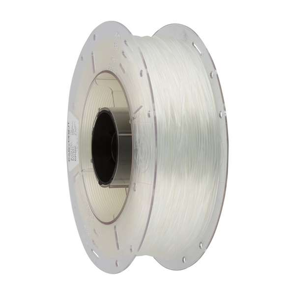 EasyPrint FLEX 95A filament Transparent 1.75mm 500g