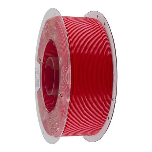EasyPrint PETG filament Solid Red 2.85mm 1000g