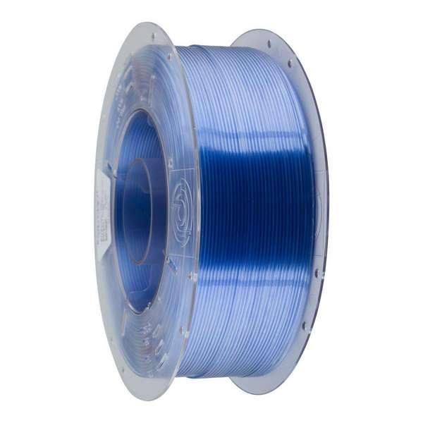 EasyPrint PETG filament Transparent Blue 2.85mm 1000g