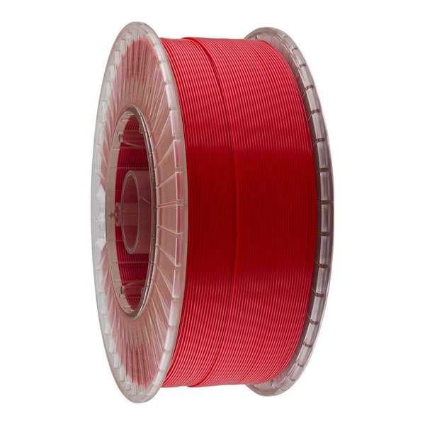 EasyPrint PETG filament Solid Red 2.85mm 3000g