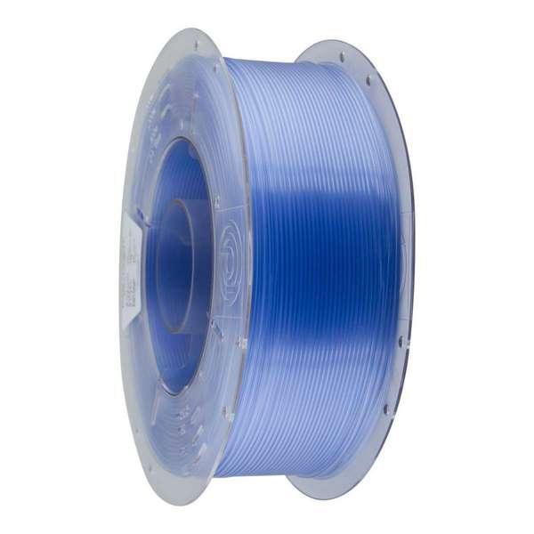EasyPrint PLA filament Transparent Blue 1.75mm 1000g