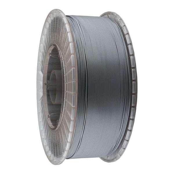 EasyPrint PLA filament Silver 1.75mm 3000g