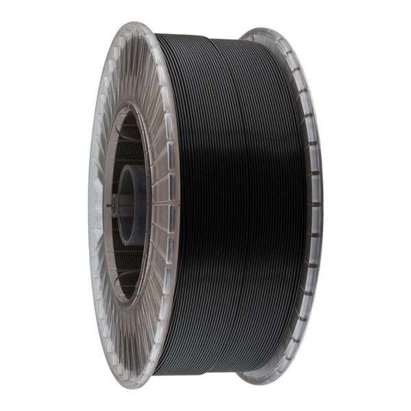 EasyPrint PLA filament Black 2.85mm 3000g