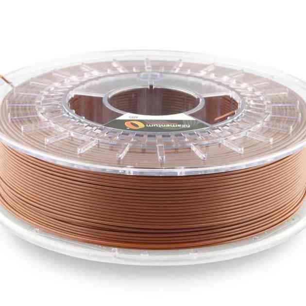 Fillamentum ABS Extrafill Signal Brown 2.85mm 750g