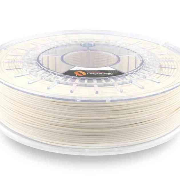 Fillamentum ASA Extrafill Traffic White 2.85mm 750g