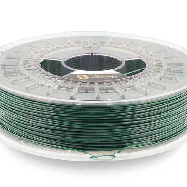 Fillamentum CPE HG100 Army Green 2.85mm 750g