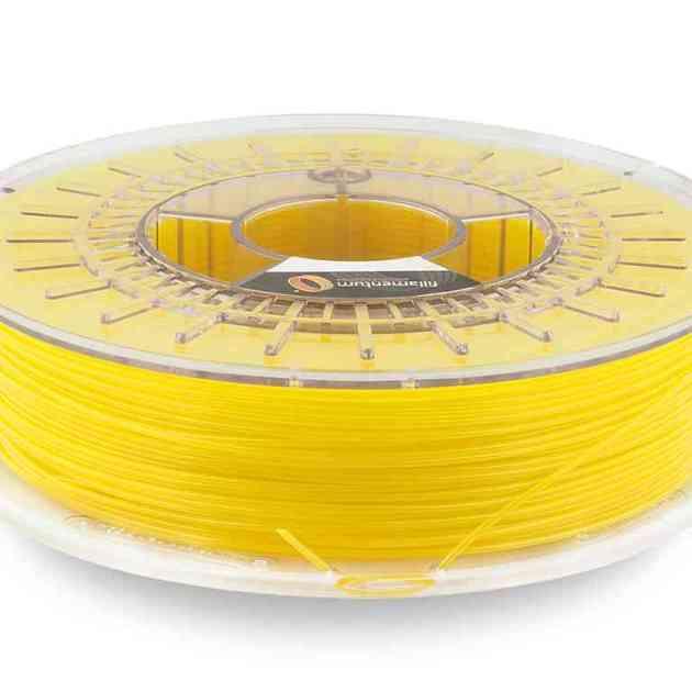 Fillamentum CPE HG100 Lemonade Translucent 2.85mm 750g