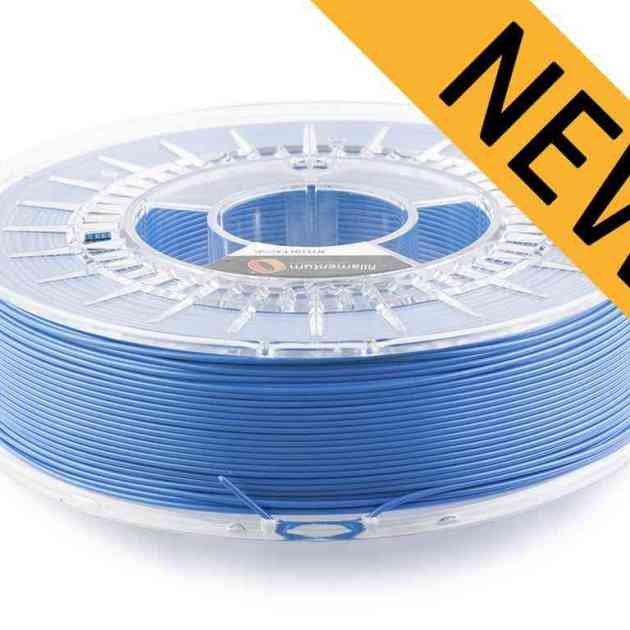 Fillamentum Nylon FX256 Sky Blue 2.85mm 750g