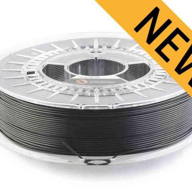Fillamentum Nylon FX256 Traffic Black 2.85mm 750g