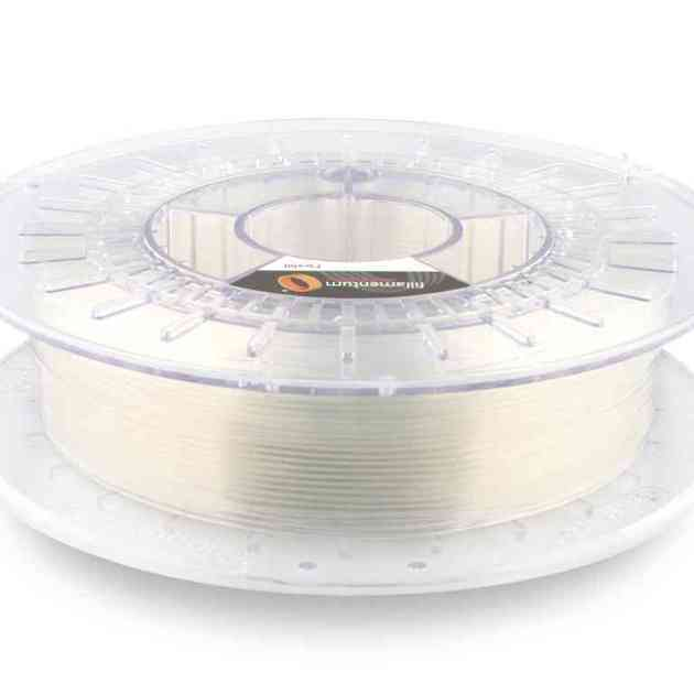 Fillamentum TPU 92A Flexfill Natural 2.85mm 500g