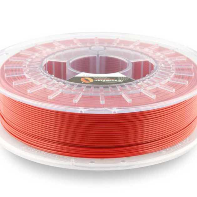 Fillamentum PLA Extrafill Signal Red 2.85mm 750g