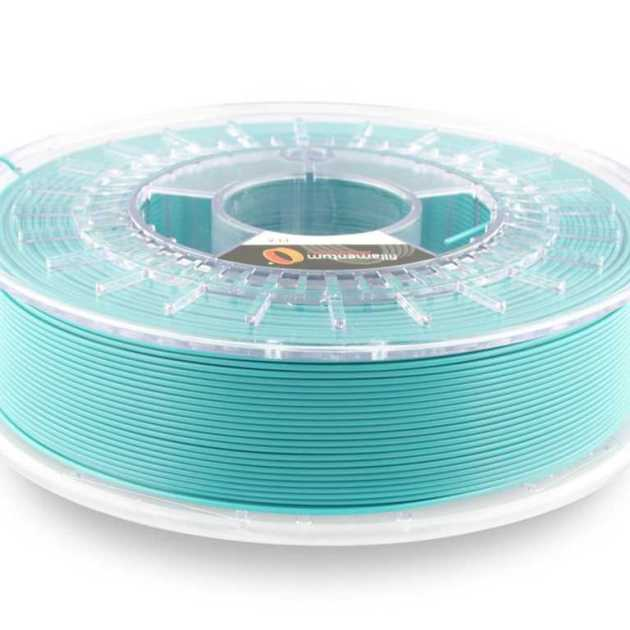 Fillamentum PLA Extrafill Turquoise Blue 2.85mm 750g