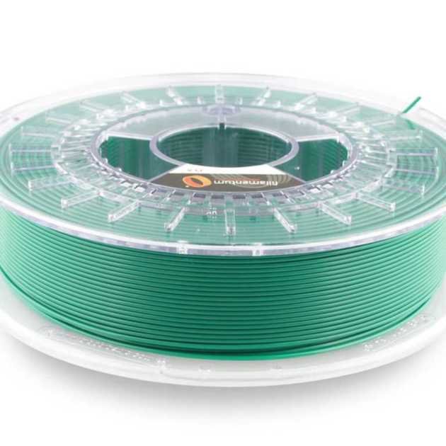 Fillamentum PLA Extrafill Turquoise Green 2.85mm 750g