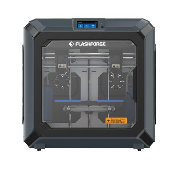 Flashforge Creator 3 - 3D tiskalnik
